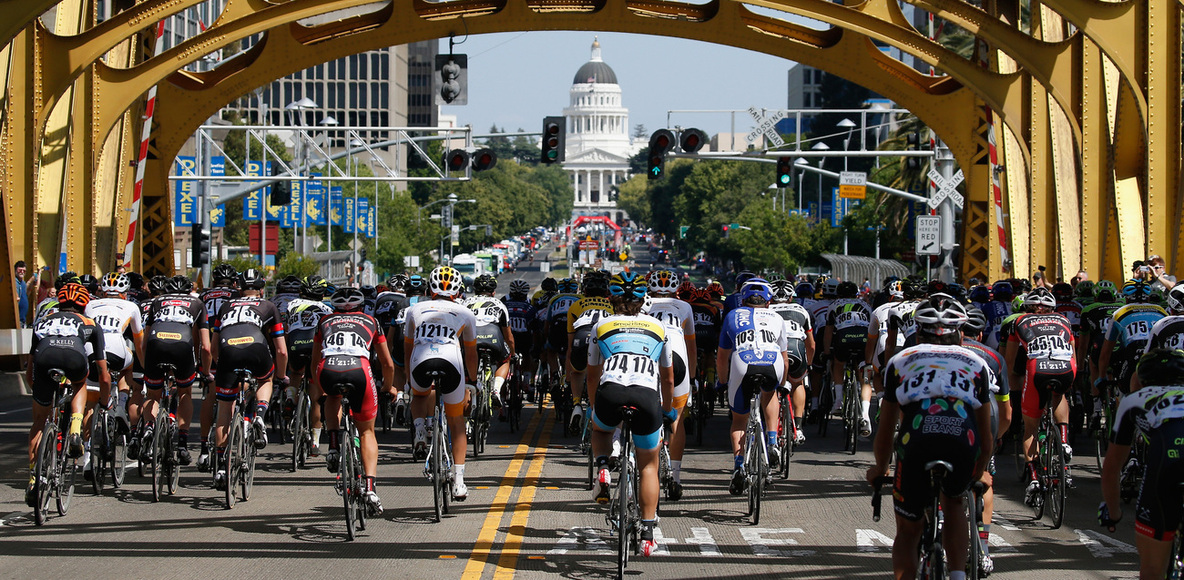 ALC Sacramento Riders
