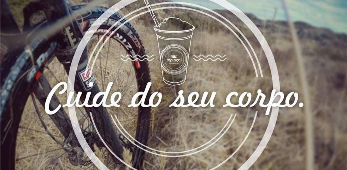 Top Açaí - Ciclismo  Running  Triathlon  Natação
