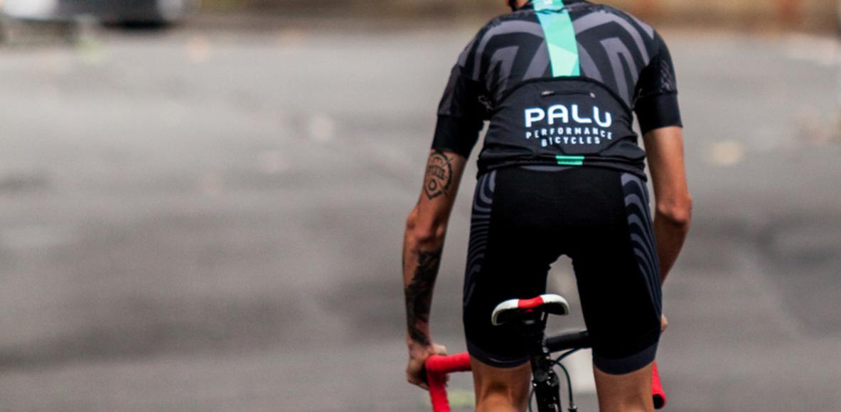 Palu Performance Bicycles