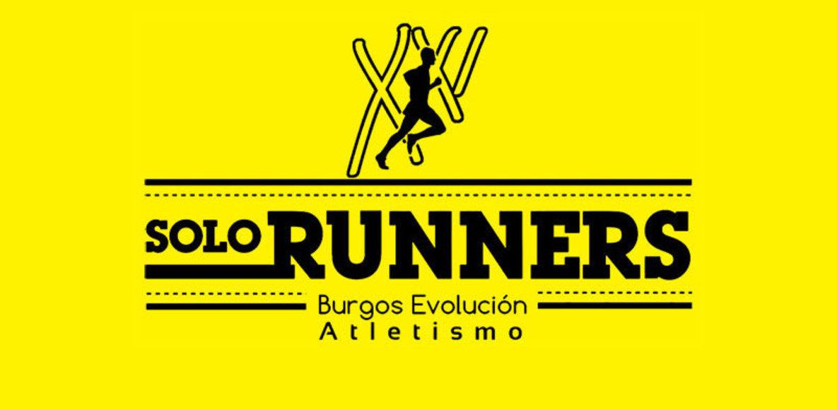 Solorunners Burgos