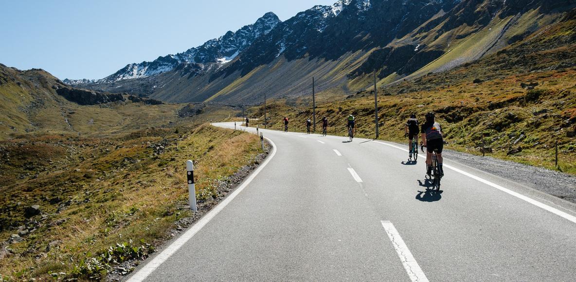 Cycling Switzerland