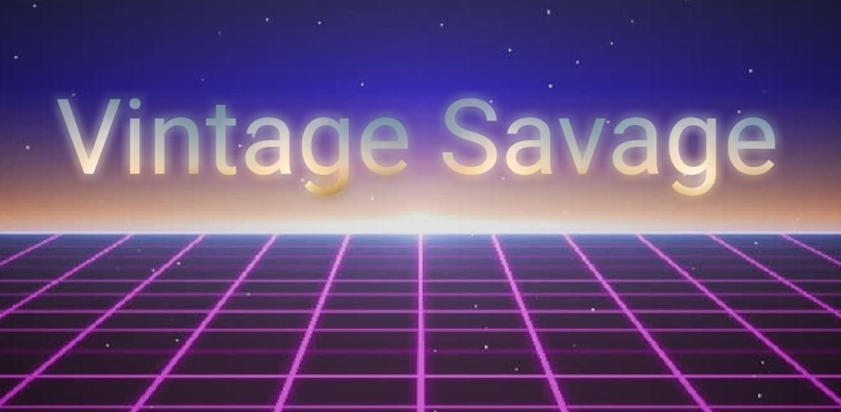 Vintage Savage