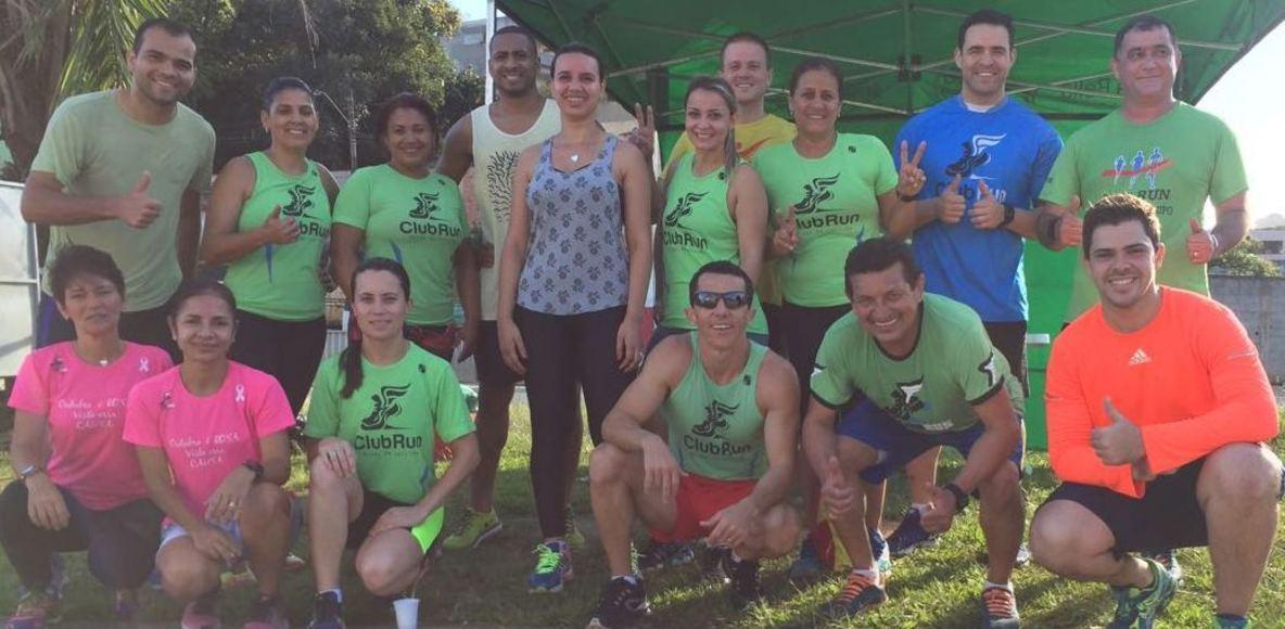 Club Run Grupo de Corrida