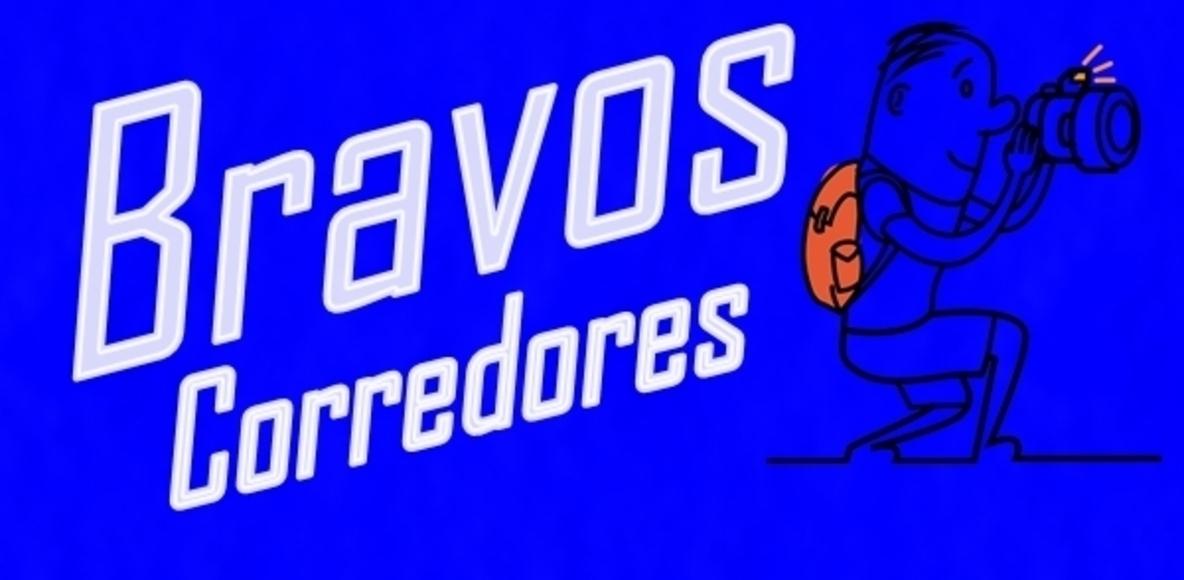Canal Bravos Corredores