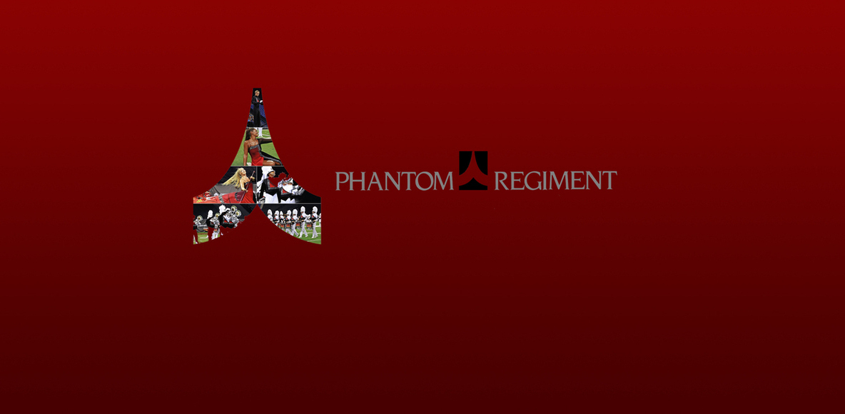 Phantom Regiment Winter Training