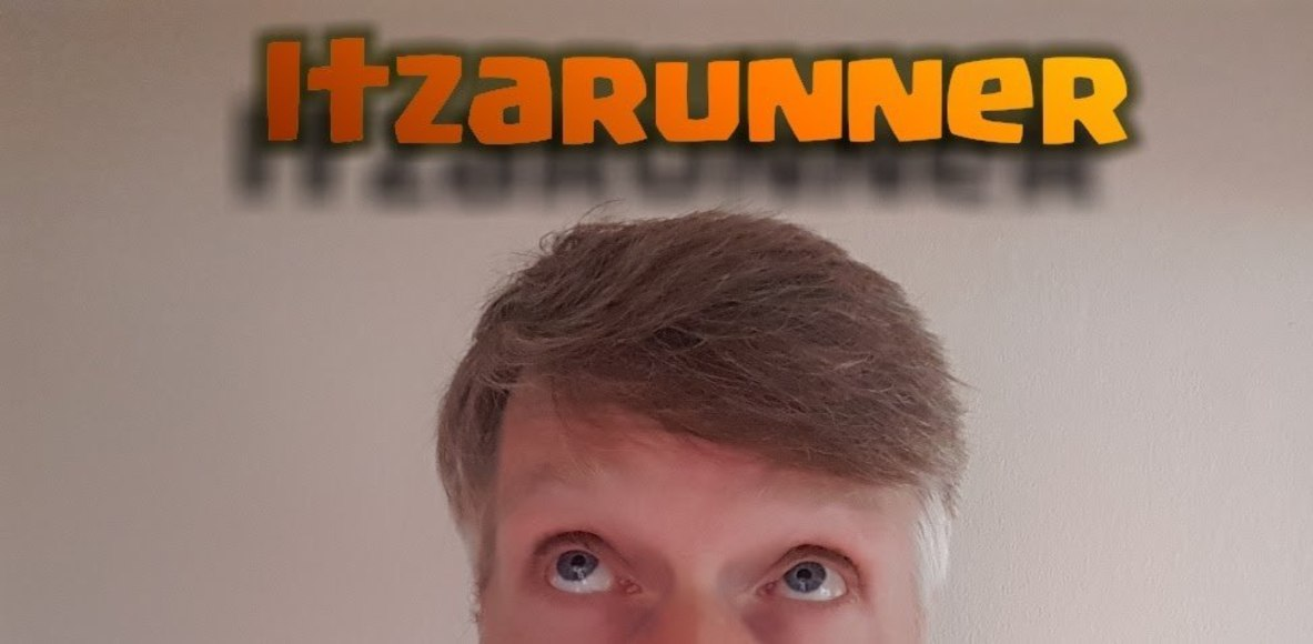 Itzarunner
