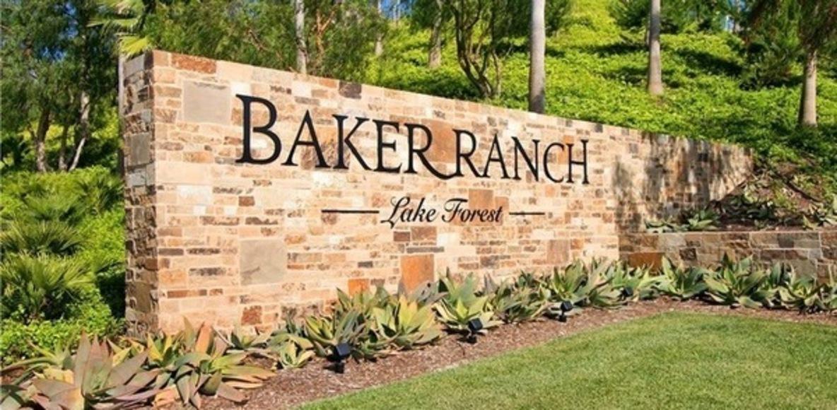 Baker Ranch Runners