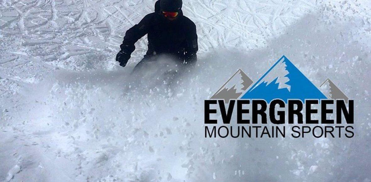 Evergreen Mountain Sports