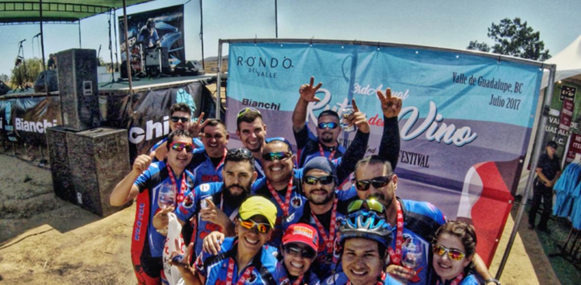 Wild Fox Cycling Team