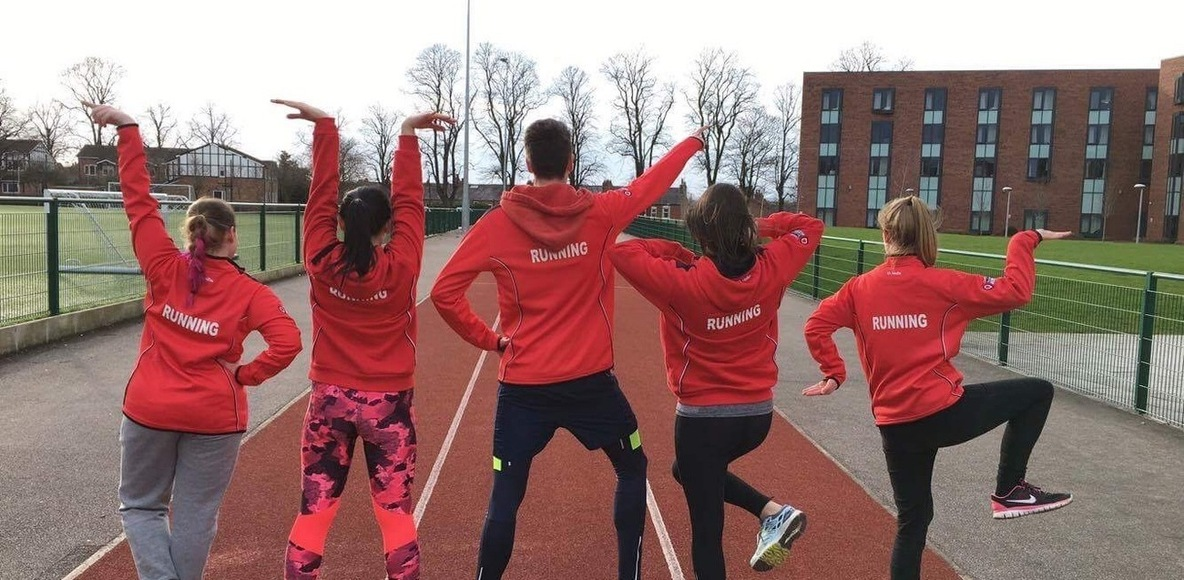 University of Chester Running Club
