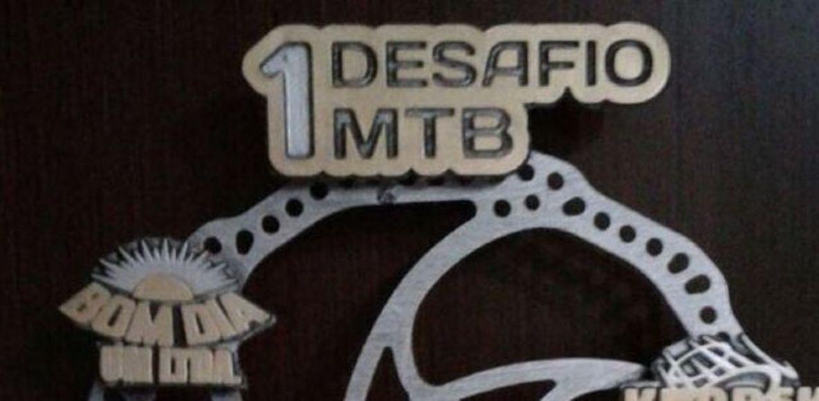 1º DESAFIO MTB BVT