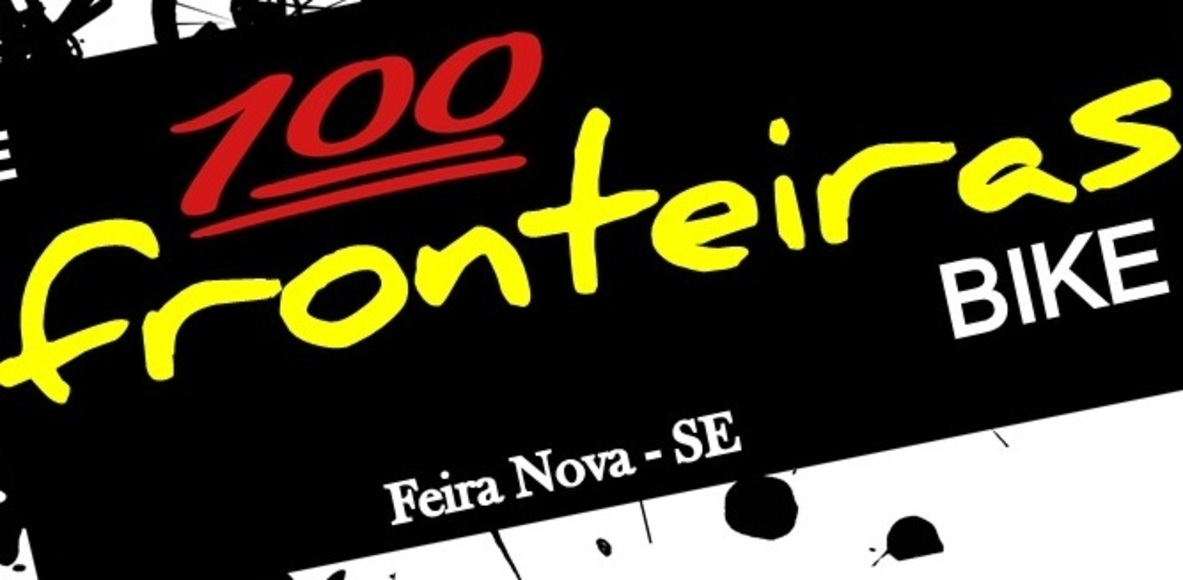 100 Fronteiras Bike