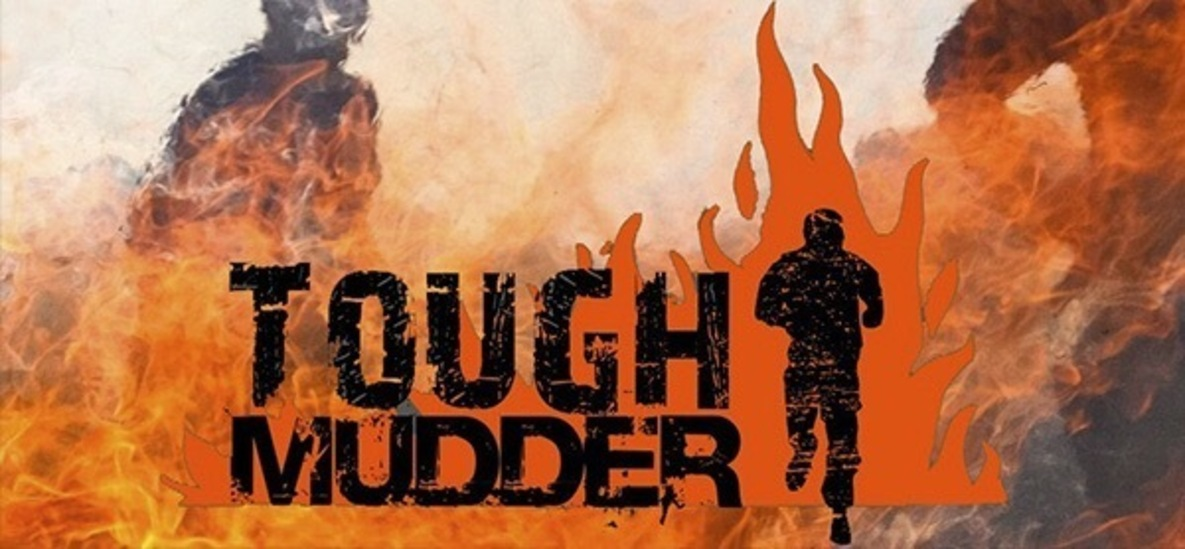 Tough mudder 2k18