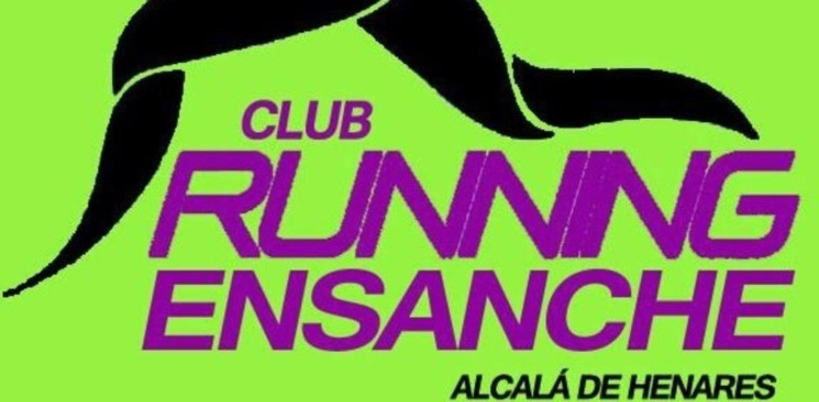 C. D. E. Running Ensanche Alcalá de Henares