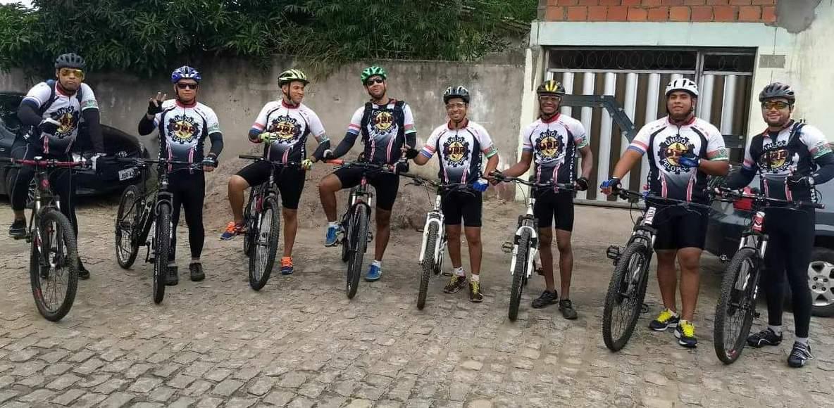 UPP - UNIDOS PELO PEDAL