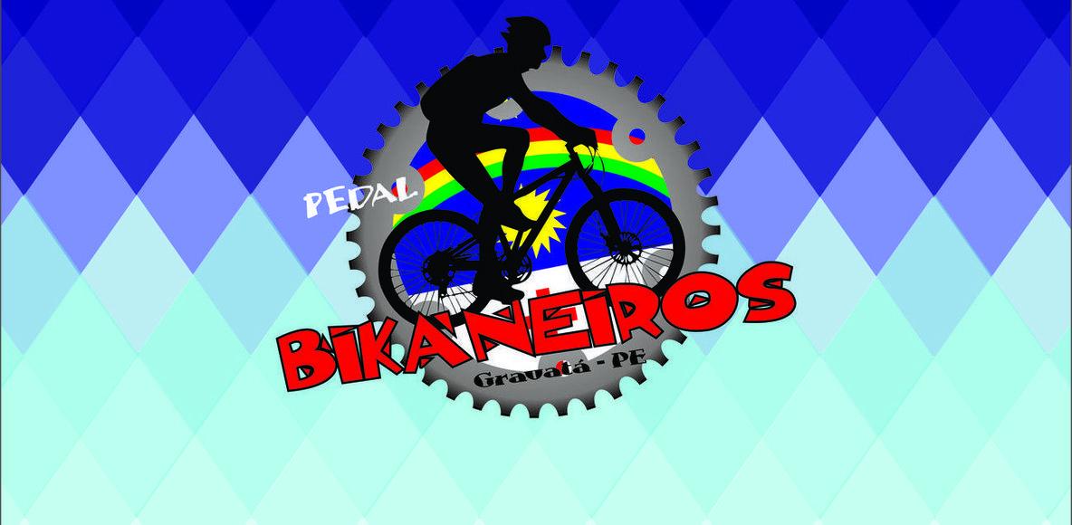 Pedal BIKANEIROS