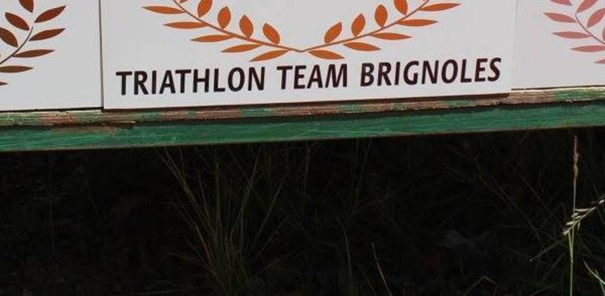 TRIATHLON TEAM BRIGNOLES