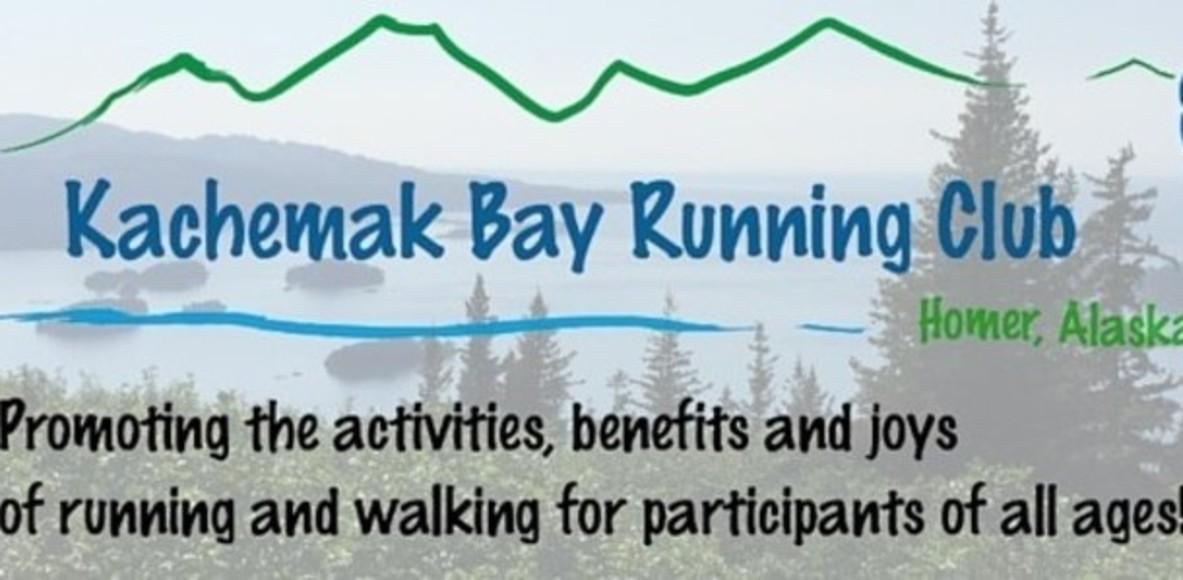 Kachemak Bay Running Club