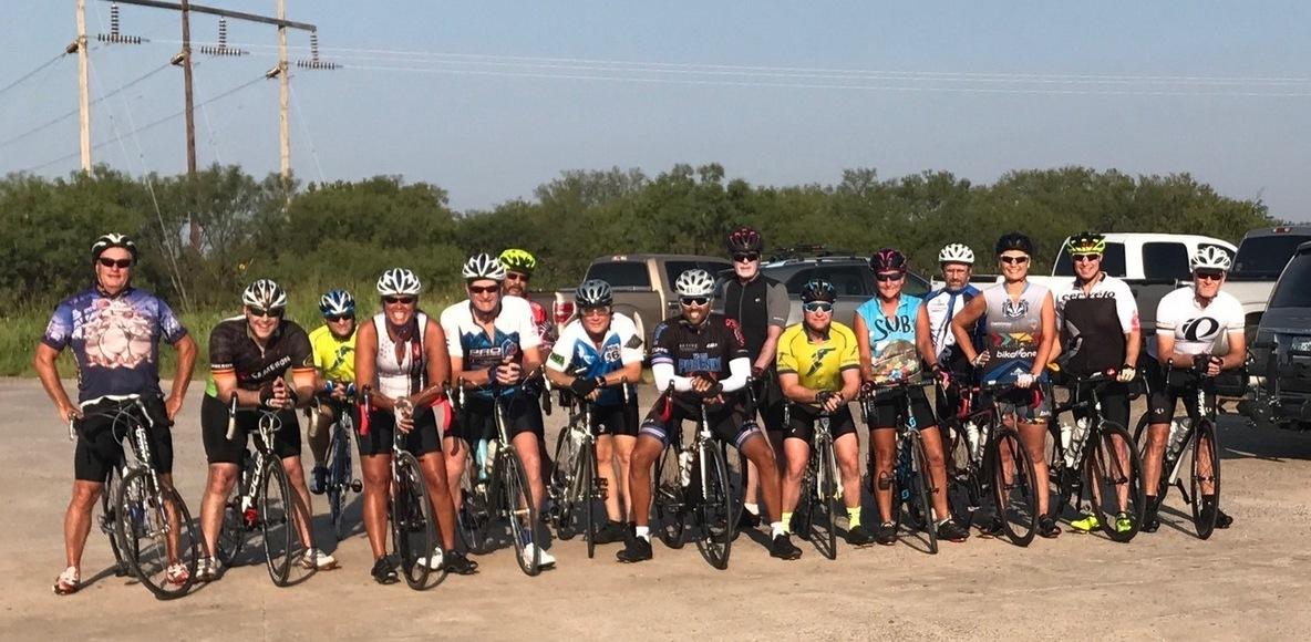 SOB'S Southwest Oklahoma Bicyclists