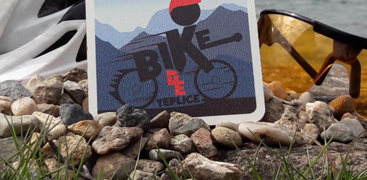 Bike de Teplice
