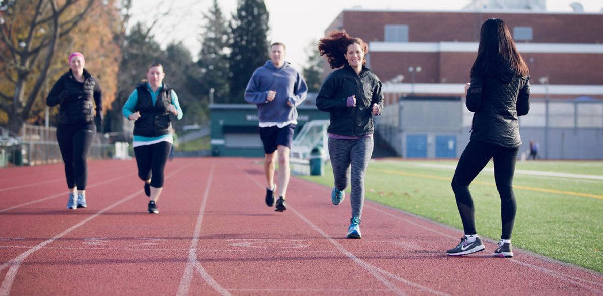 Run Life