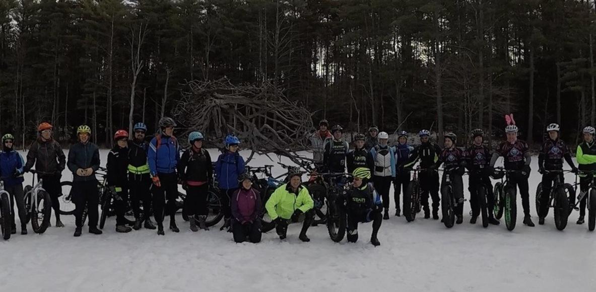 Rogue Cycling Club