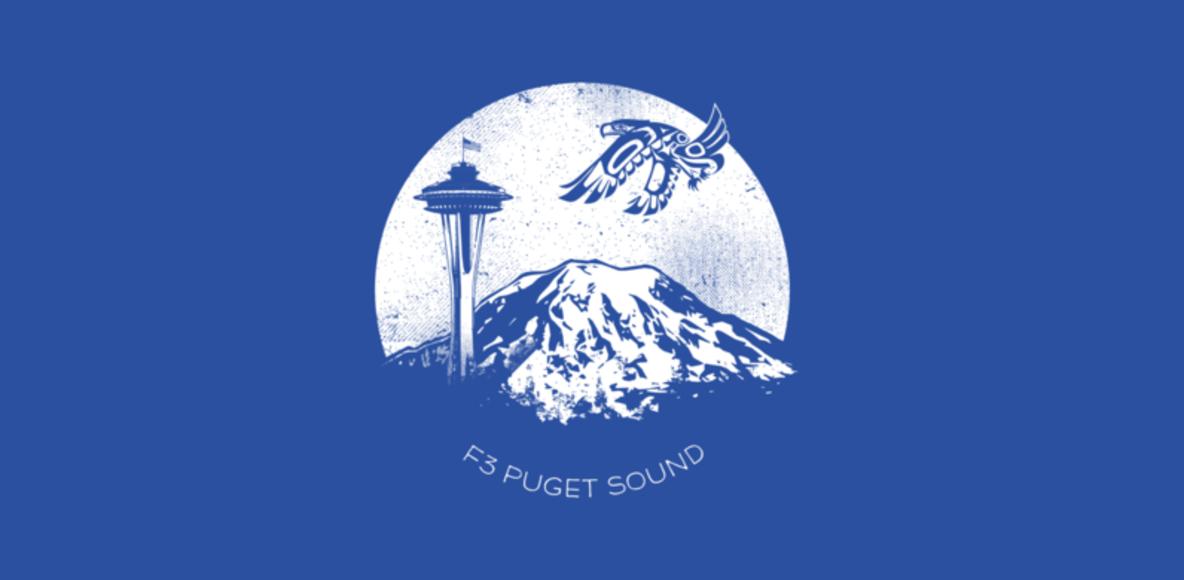 F3 Puget Sound