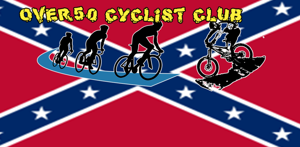 Over50 Cyclist