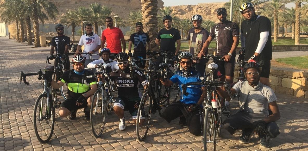درّاج الرياض