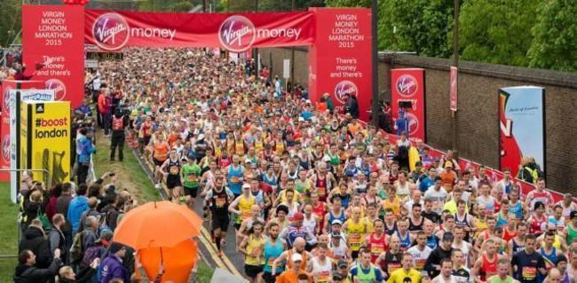 ProSport London Marathon