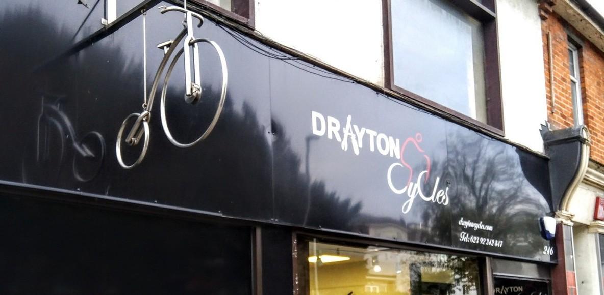 Drayton Cycles