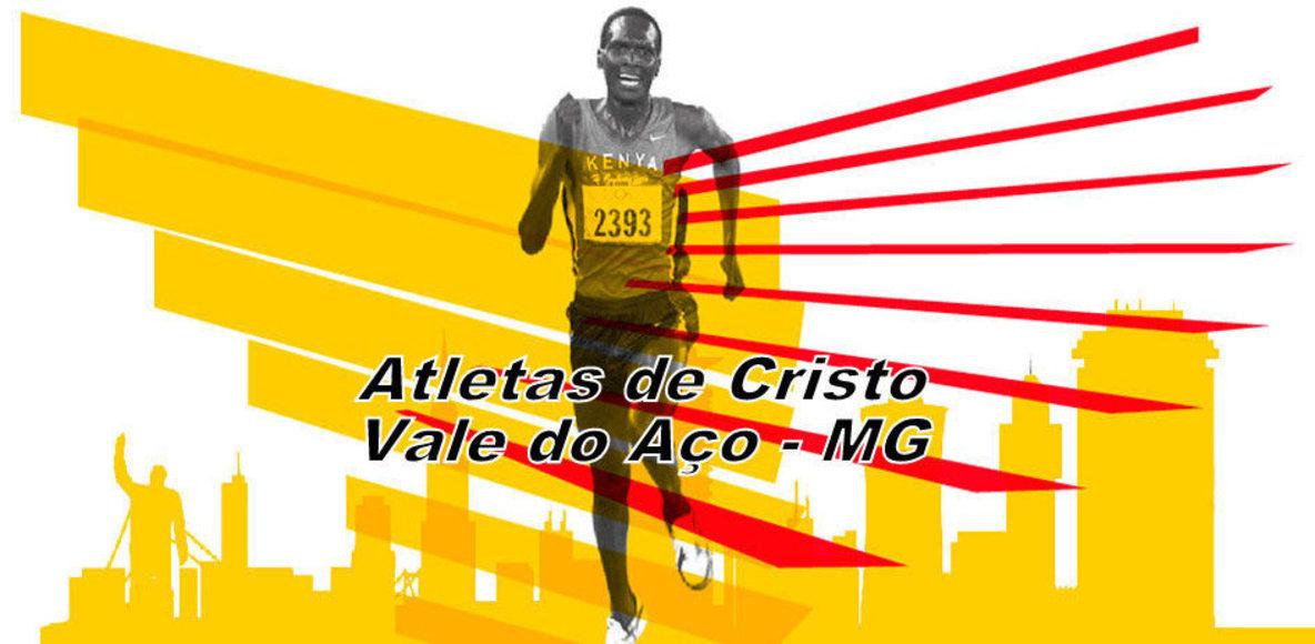 ATLETAS DE CRISTO VALE DO AÇO-MG