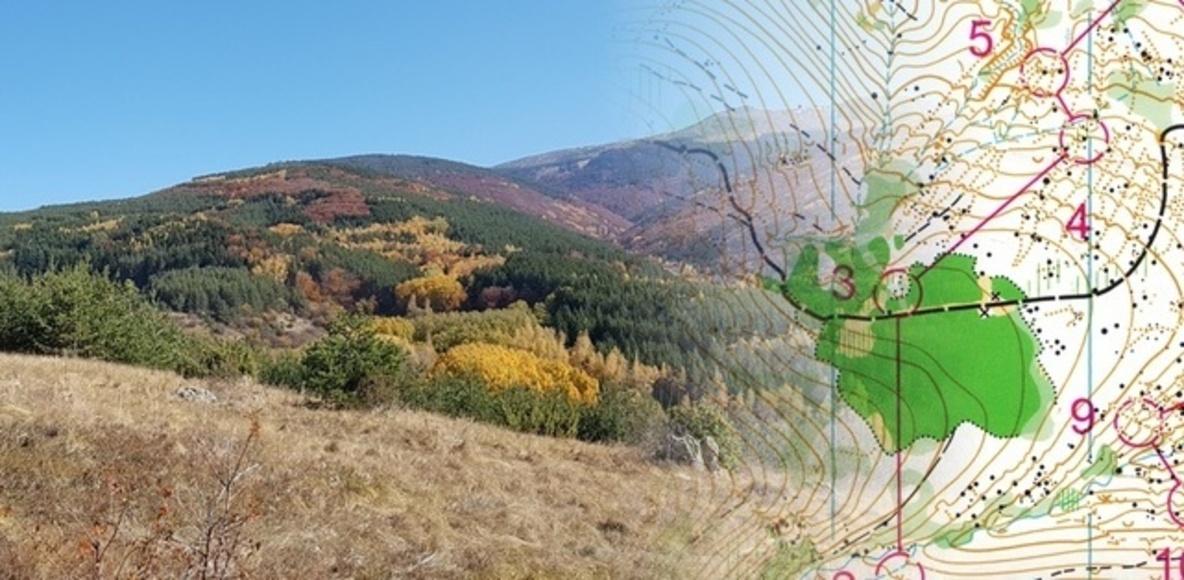 Bulgarian Orienteering