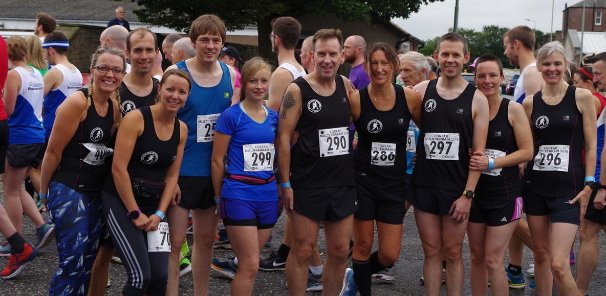 Brechin Road Runners