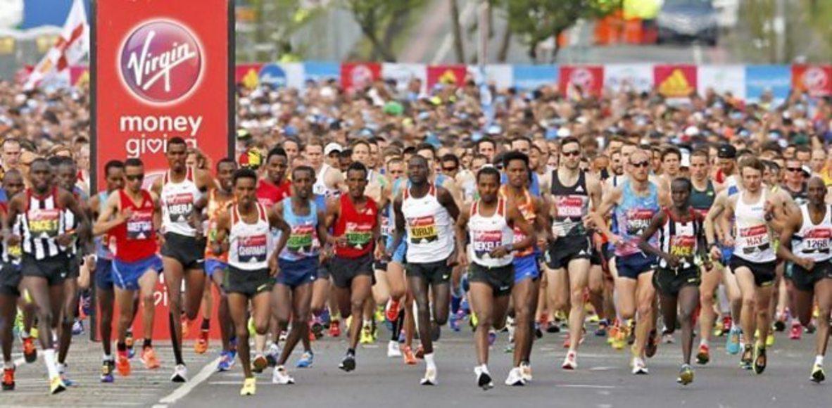 Sub 3hrs Marathon