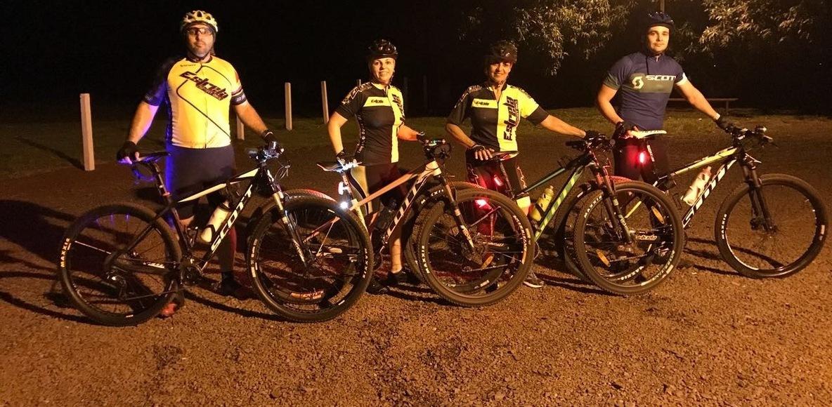 Estrela Sport Bike