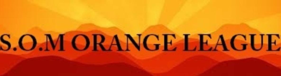 CBC S.O.M ORANGE LEAGUE