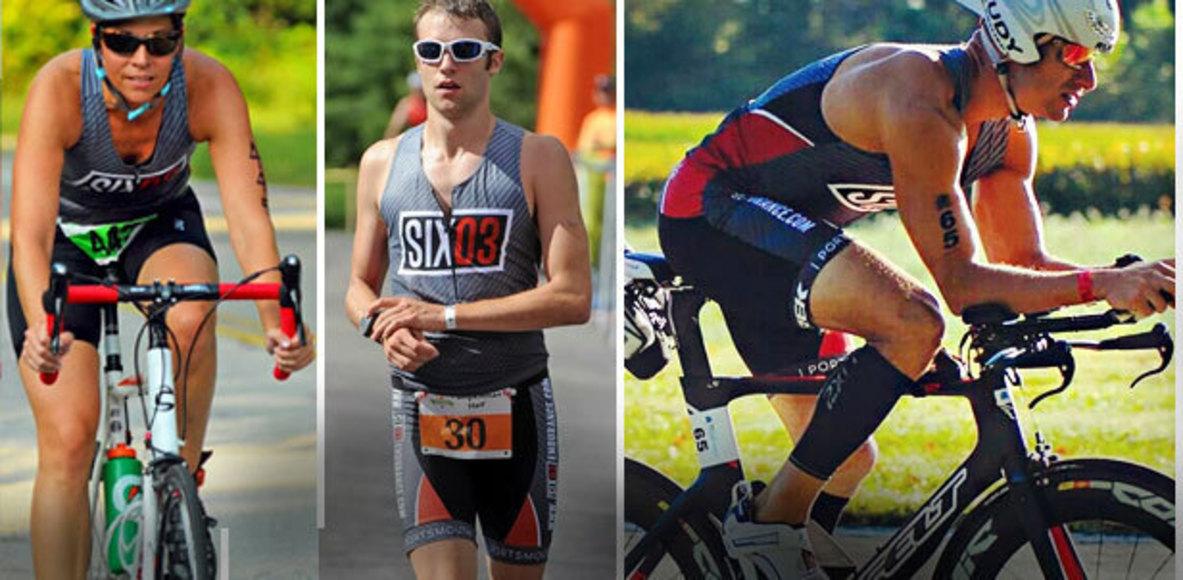 SIX03 Endurance ( Triathlon )