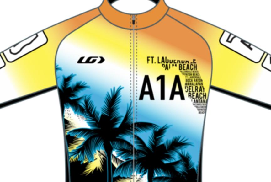 A1A Ocean Cycling