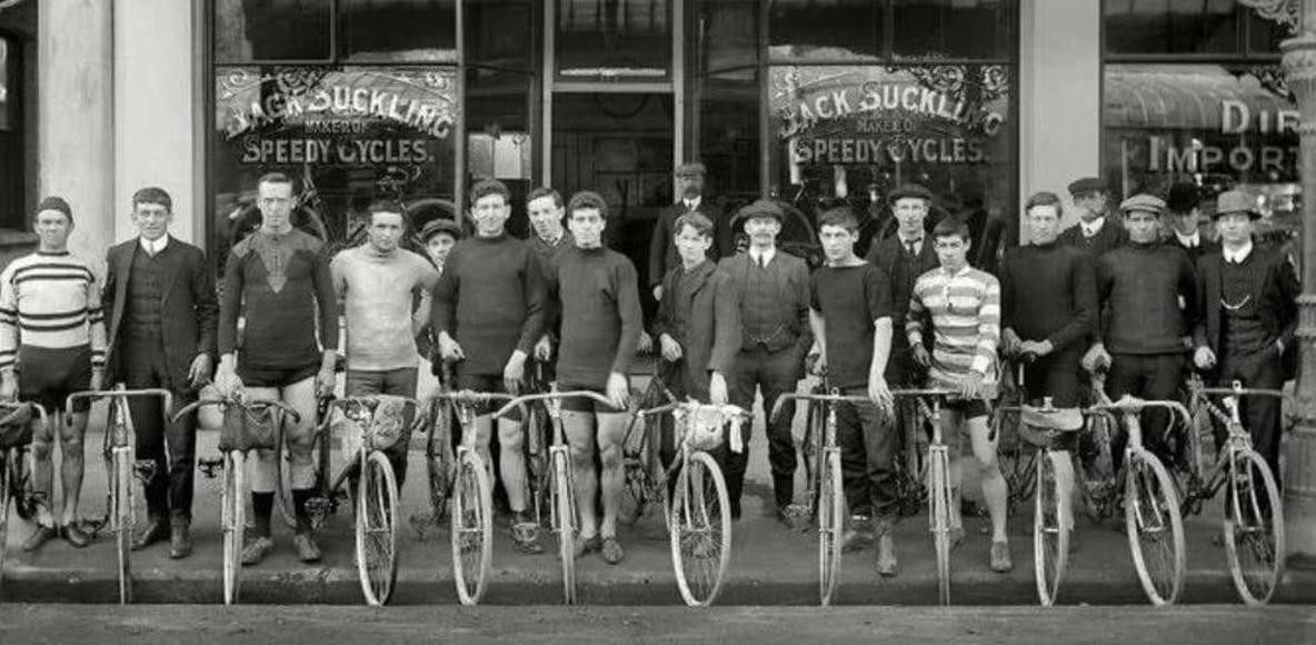 Swan Hill Bike Users Group