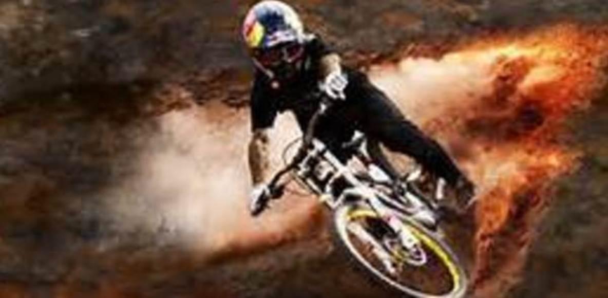 Arizona Youth Mountian Bikers