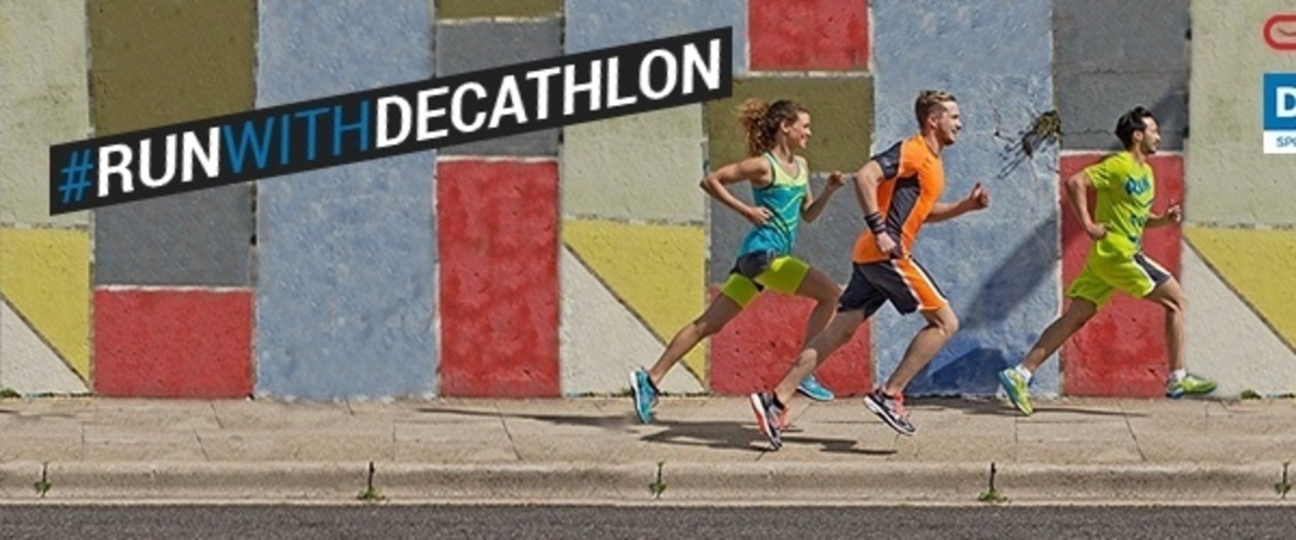 Decathlon Running Squad