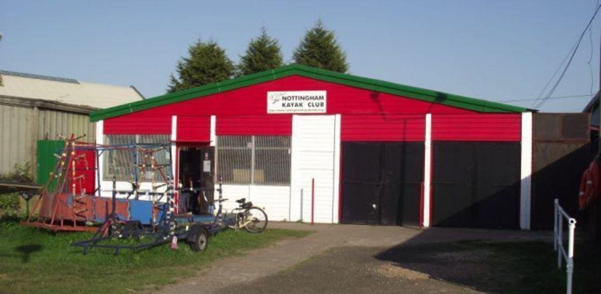 Nottingham Kayak Club