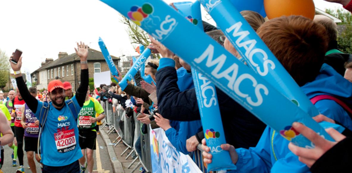 MACS Marathon