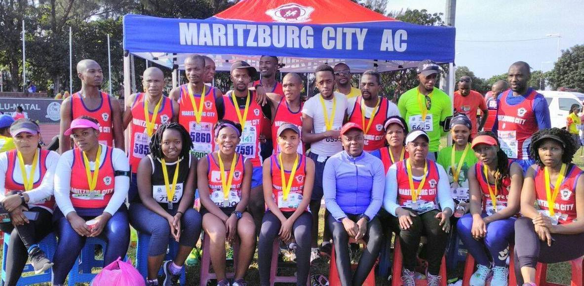 Maritzburg City Athletic Club