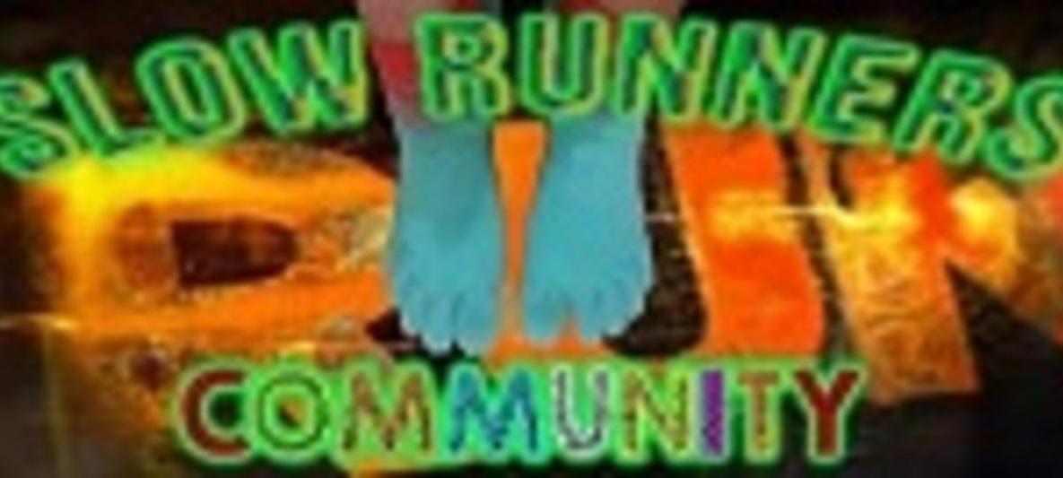 Slow Runners Community