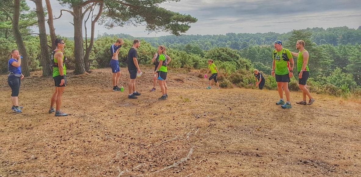 Berkshire Trail Runners
