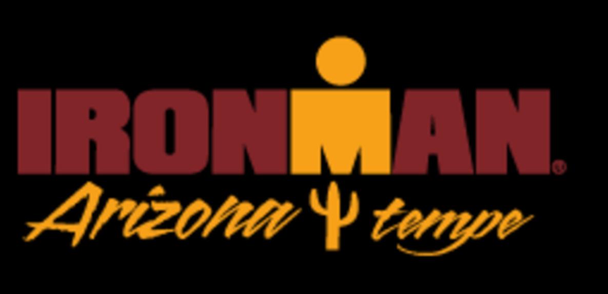 Ironman Arizona 2019
