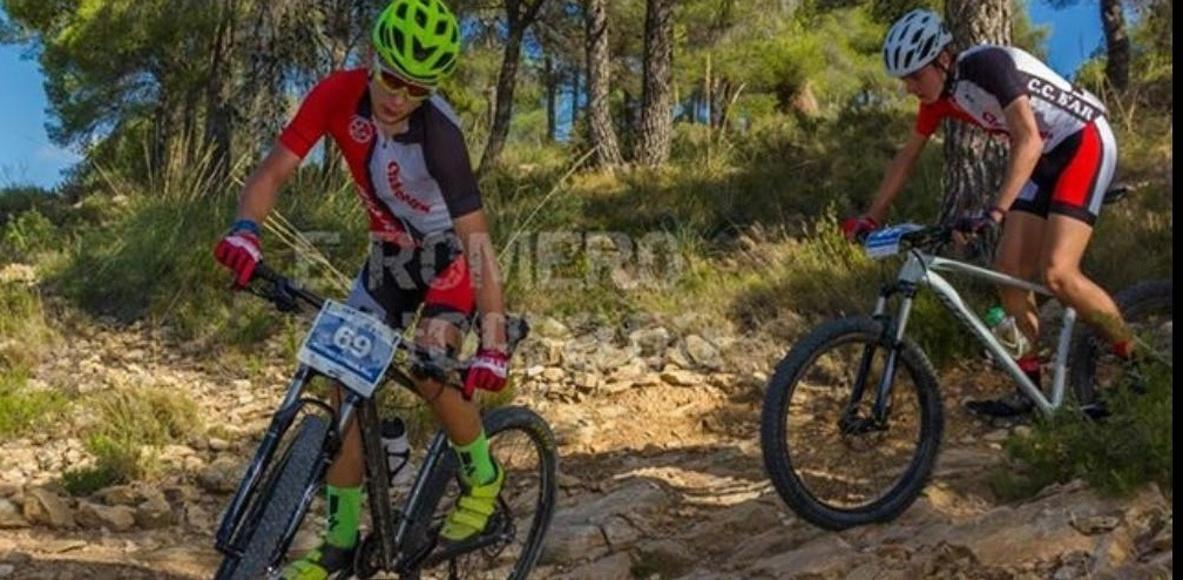 A rebufo bike team
