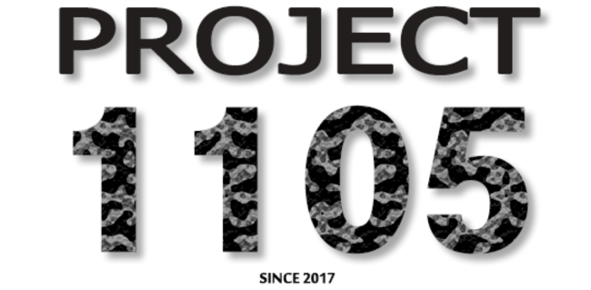 PROJECT 1105